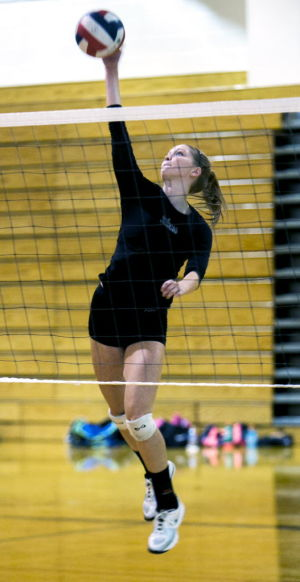 Southern Arizona well-represented in volleyball state tournament