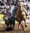 Tucson Rodeo Parsons rebuilds confidence
