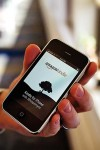 App lets iPhone users read Kindle books