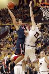 Arizona's 2013-14 tentative Pac-12 basketball schedule