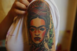 Mundo del tatuaje en Cuba busca legalidad