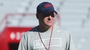 RichRod calls NCAA satellite camp ruling 'silly' and 'disingenuous'
