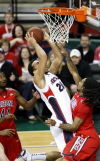 UA basketball: After 2011 loss, Wildcats began streaking