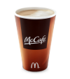 Free java at McDonald's
