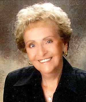Zelma Stroud Richardson 10/28/1924 - 12/17/2014