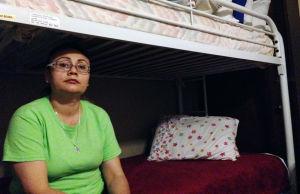 Hay días duros, pero la esperanza sigue: Rosa Robles