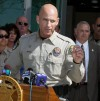 Arizona attorney general to probe Babeu charges, at his request