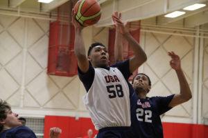 Arizona basketball: Trier, Leaf named to U19 camp