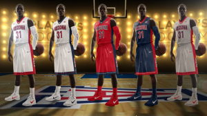 With nod to history, Cats reveal new uniforms