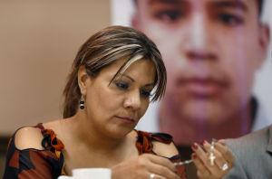 US investigators visit site where agent killed Sonora teen