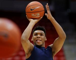 Arizona basketball: Washington coach 'sure' Trier will play Saturday