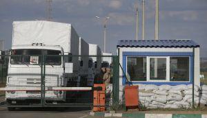 Occidente condena ingreso de convoy ruso a Ucrania