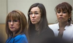 Los juicios de Jodi Arias costaron casi 3 mdd