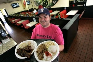 Hawaiian barbecue to open in Marana