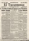 Neto's Tucson UA online archive reveals a wealth of Mexican-American newspapers