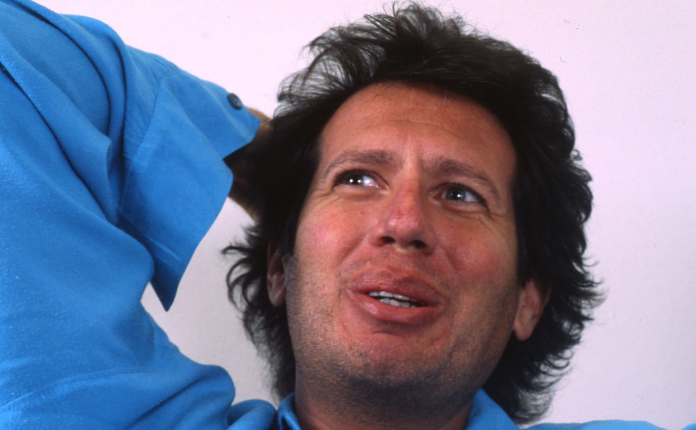 Garry Shandling planned to go to ER the day before he died