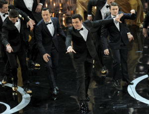 Photos: 85th Academy Awards