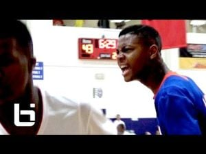 Video: 2015 UA Wildcats commit Smith soars