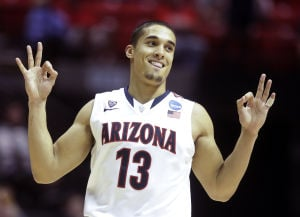Photos: Nick Johnson drafted