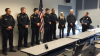 Tucson police officers commended for saving stabbing victims