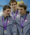 Olympic highlights, July 29