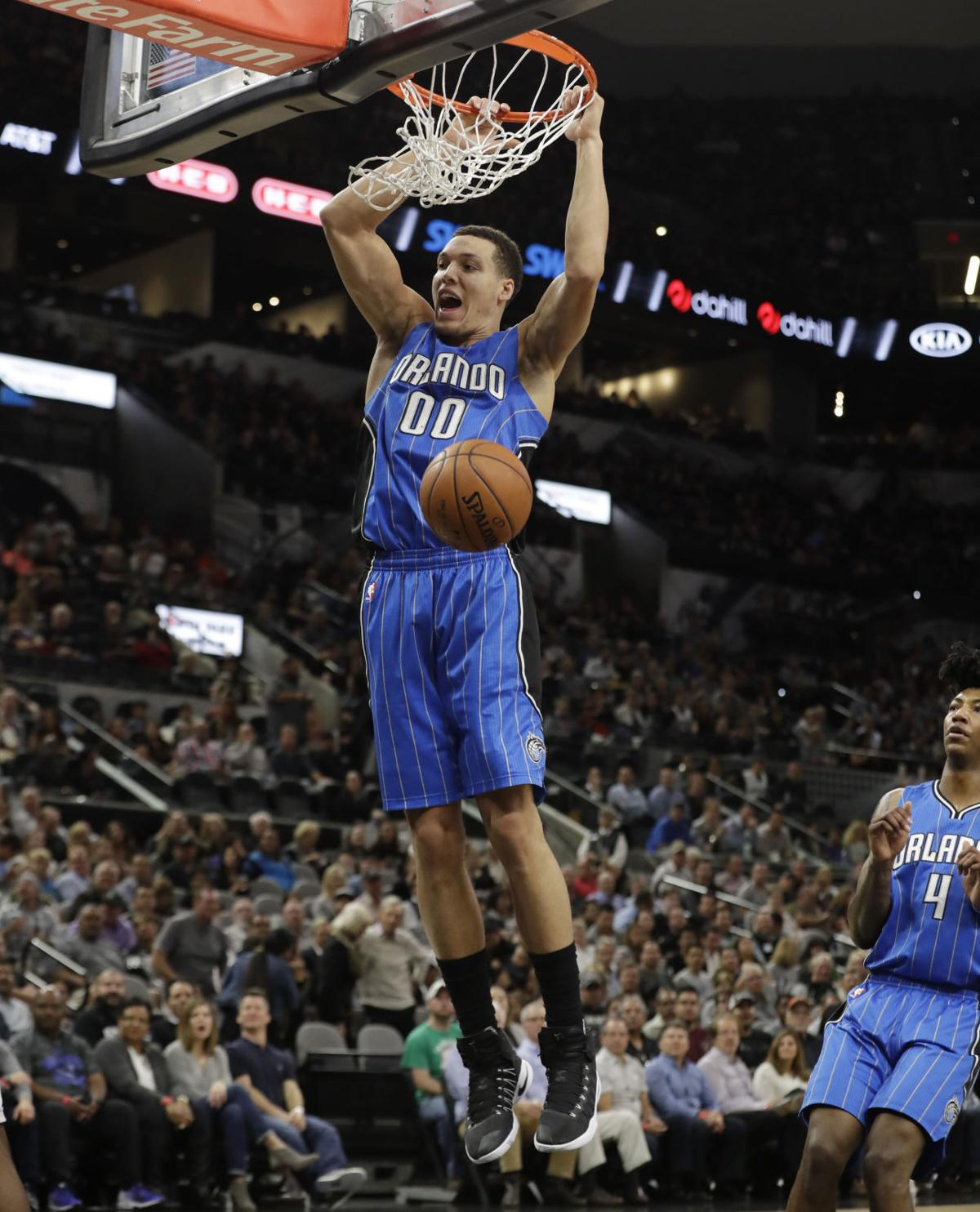 Orlando magic nba final