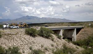 I-10 travel between Tucson and Benson will become tough
