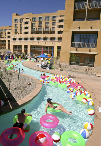 Minimal growth for Tucson as hotel industry recovers