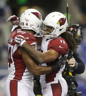 Cardinals extend NFC West lead with win at Seattle