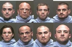 7 more arrested in attack outside Tucson's Outlaw Saloon