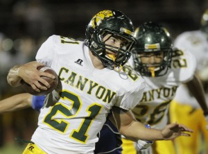 Photo gallery: CDO 27, Foothills 11