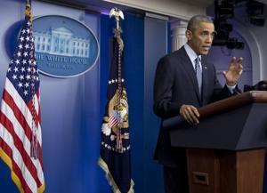 Obama va a Chicago a hablar de inmigración