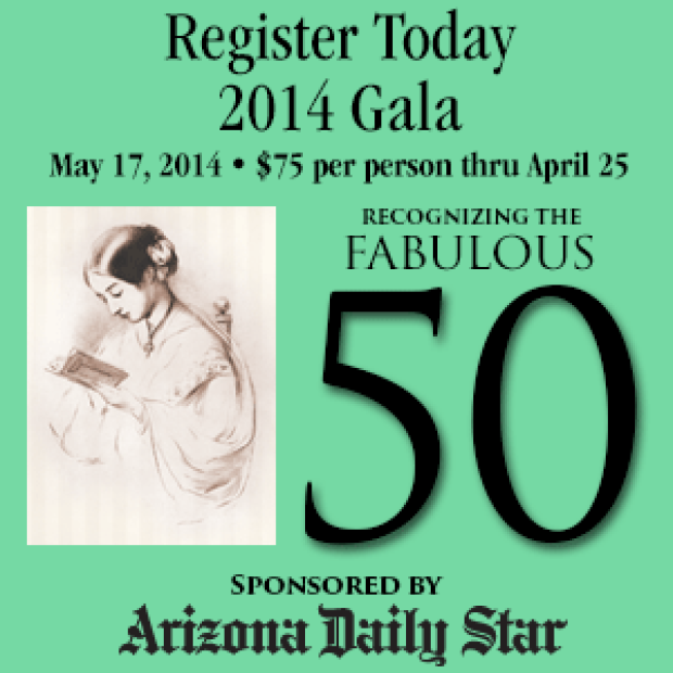 Register for the Gala