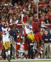 Arizona vs. USC college football