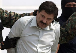 Powerful drug lord's capture focus of documentary