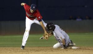 College baseball: Arizona State 7, Arizona 5: UA pitching falls short