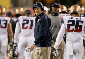Arizona football: Live blog from Pac-12 Media Days