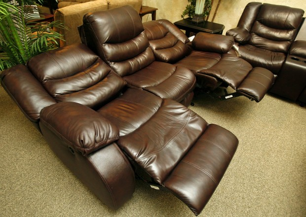 Furniture in motion : Tucson Gardens : tucson.com