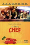 'Chef' cover