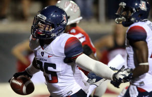 Cats routed Rebels when teams met last year