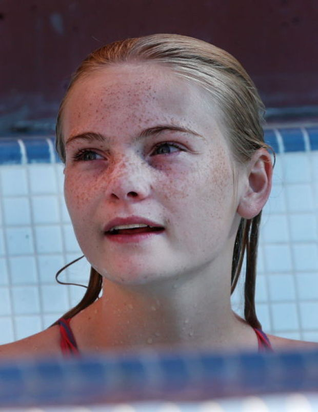 US picks Tucson diver Schnell for world meet