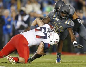 Arizona football: Rodriguez runs down injuries