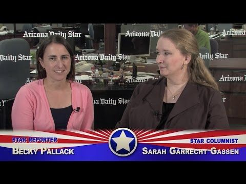 Election 2014: A look at the Star's endorsements