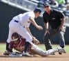 Arizona vs. Florida State baseball in CWS
