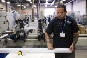 Sondeo EEUU: Crece pesimismo sobre la economía