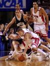 Arizona Wildcats in NCAA Tournament