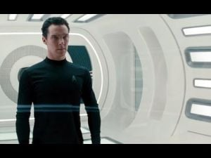 TRAILER ---> Star Trek Into Darkness