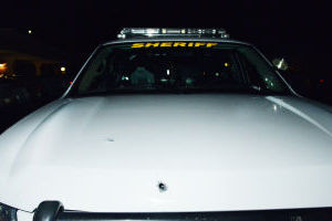 Man Shoots At Sheriff Deputy In Northwest Apartment Complex - PCSD