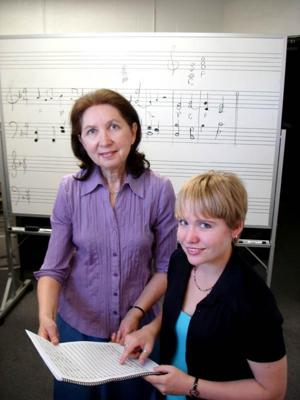 A 'wanderer's requiem' finds way to orchestra