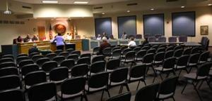 Volunteer board changes loom
